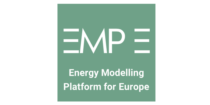 Energy Modelling Platform for Europe logo