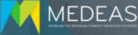 Medeas project logo